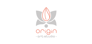 Logo d'Orgin Art Studio