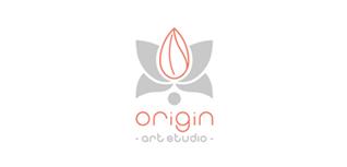 Logo d'Orgin Art Studio