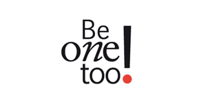 Logo Be one too